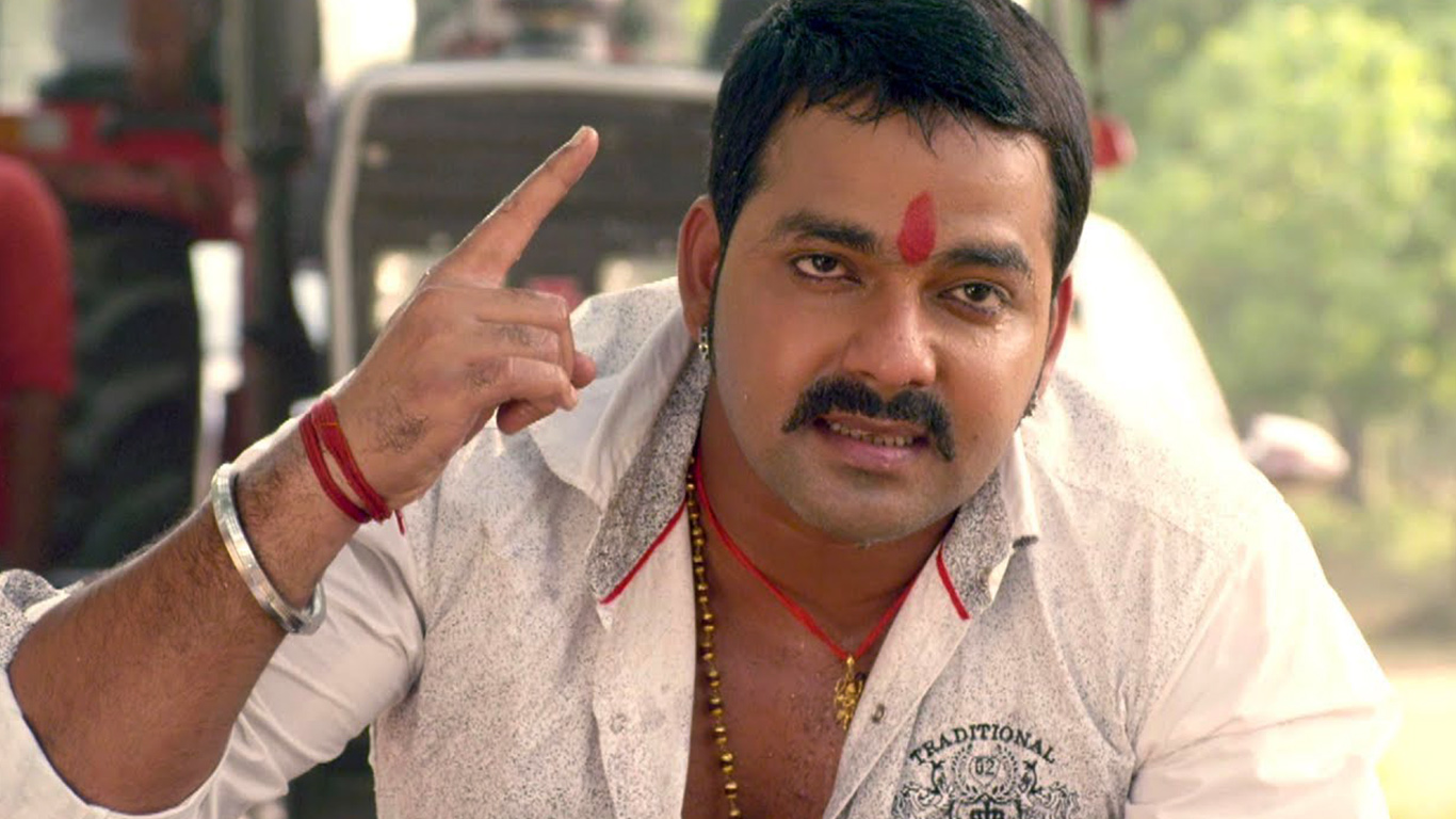 Biography of Pawan singh