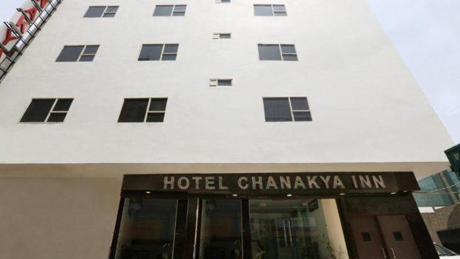 Hotel Chanakya patna