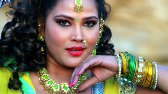 Seema Singh Photo