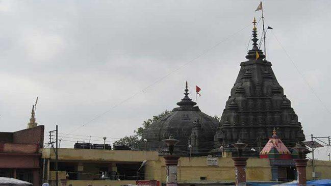 Vishnupad Temple,Bodh Gaya