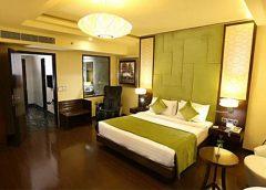 Hotel The Panache patna