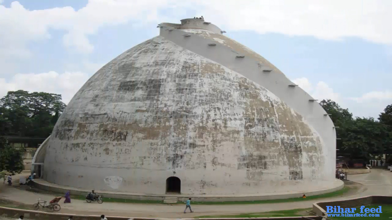 Photo of History of Golghar,Patna