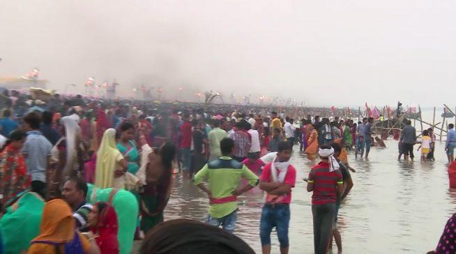 Photo of patna chhat ghat