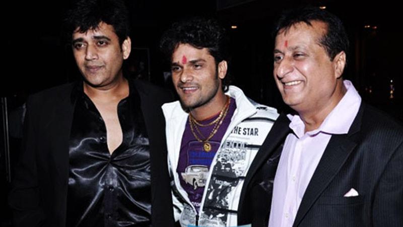 Agneepath Bhojpuri movie 2018