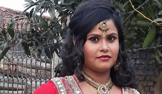 Anjali Shrivastav