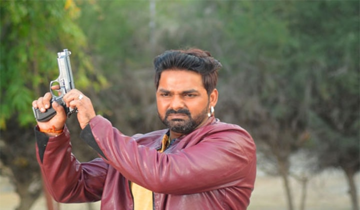 pawan singh upcoming movie