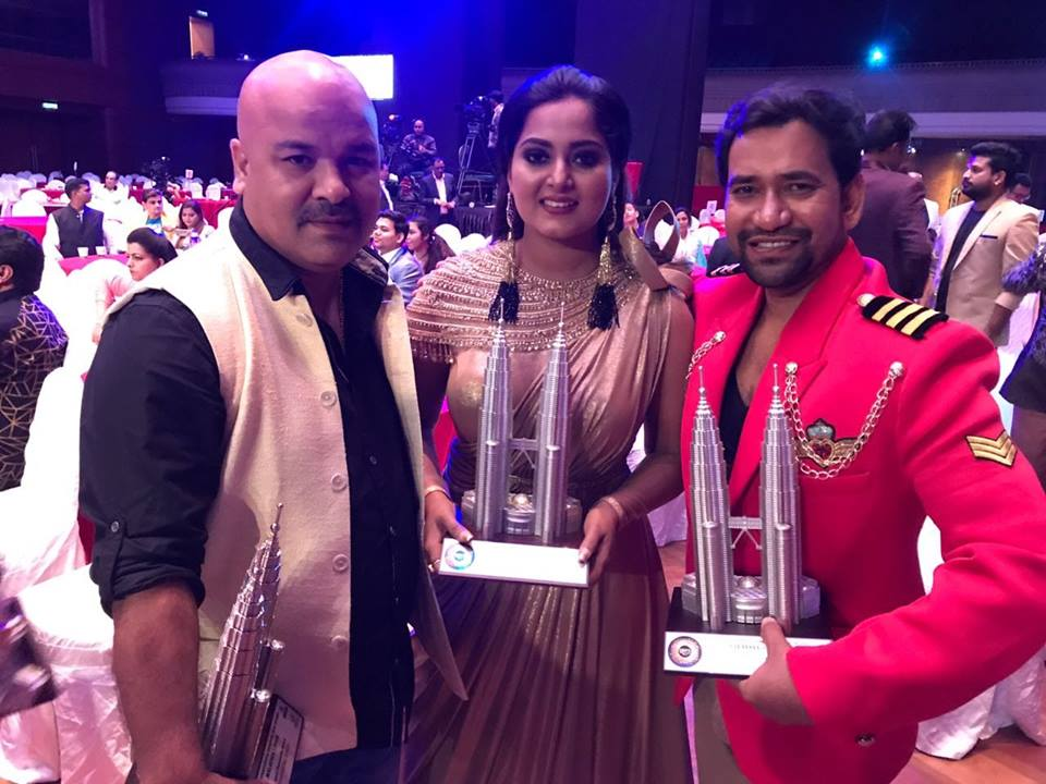 Ibfa Bhojpuri Film Award 2018 Winner List