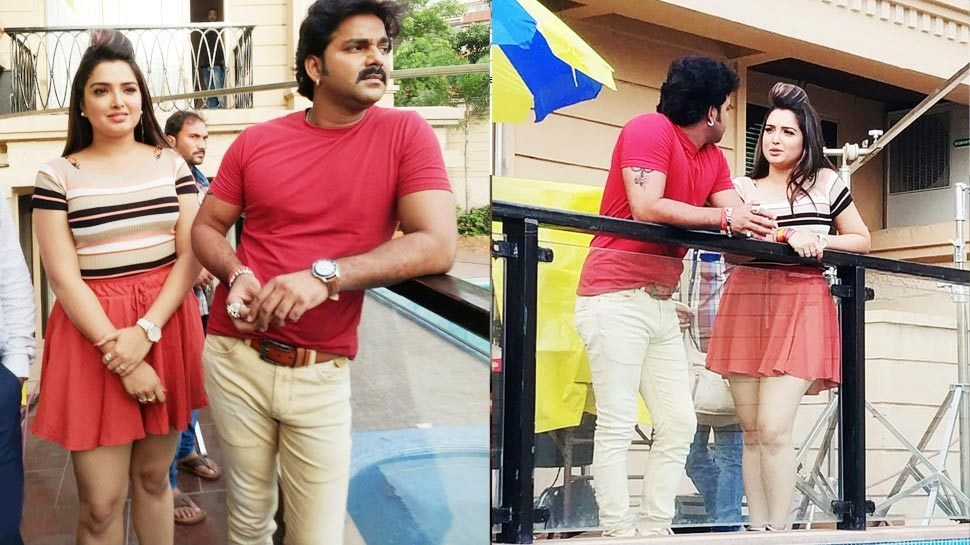 Sher Singh Bhojpuri movie crew, Cast and Story