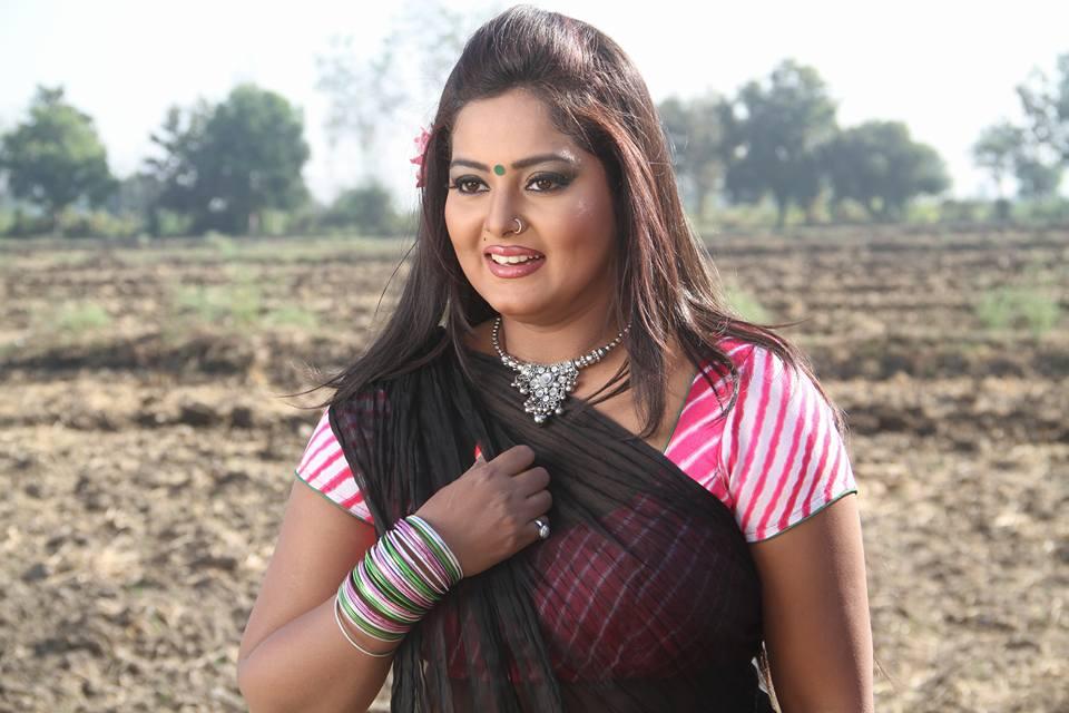 Anjana-Singh upcoming movie list 2018