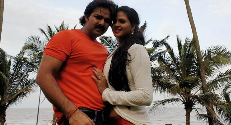 Pawan Singh Bhojpuri Movie Shapath Release Date