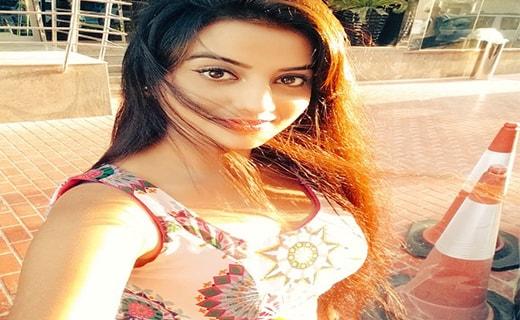 Akshara singh upcoming movie list 2018