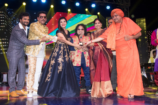 Sabrang Bhojpuri film award 2018 winner list