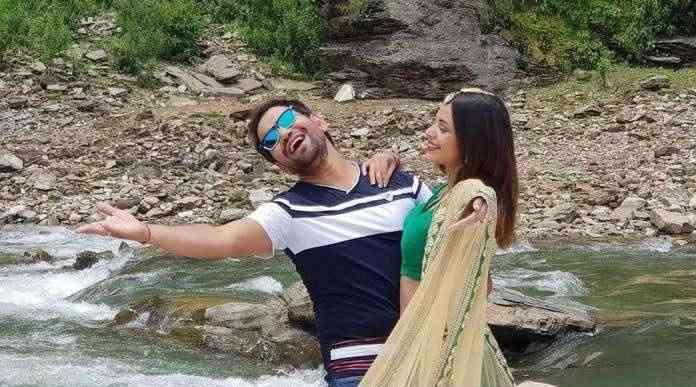 bhojpuri movie shere hindustan