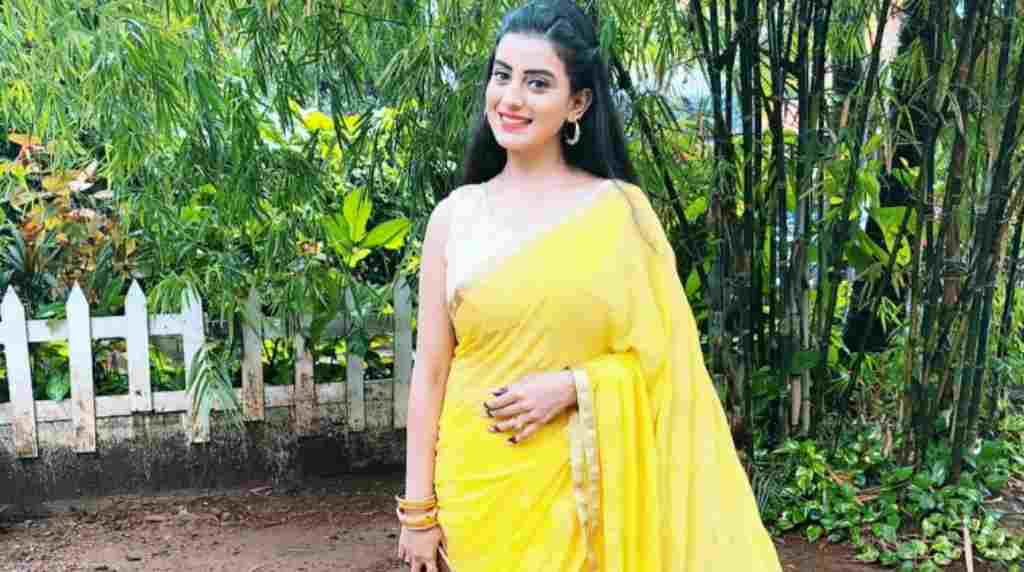 Akshara singh latest photo