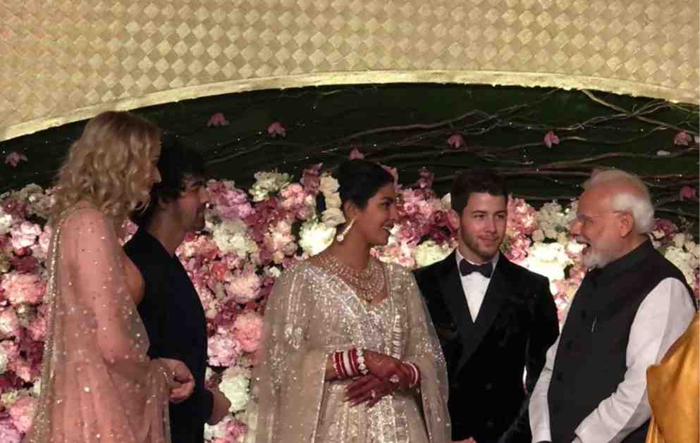 priyanka chopra marriage photo