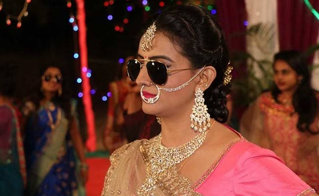Bhojpuri movie Love Marriage