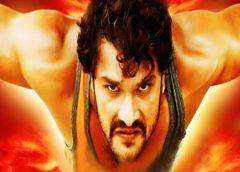 Khesari lal yadav upcoming film 'Baaghi'