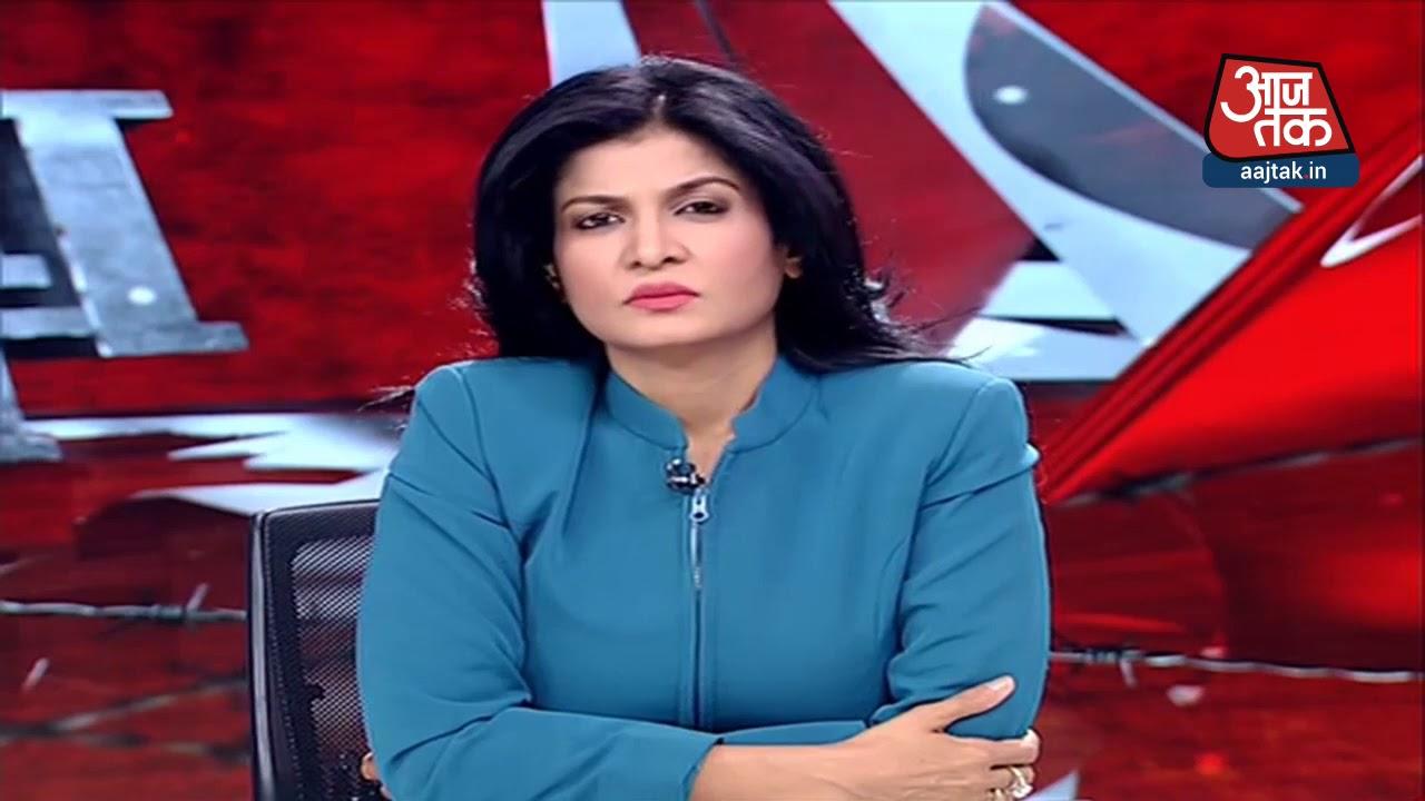 Anjana Om Kashyap biography