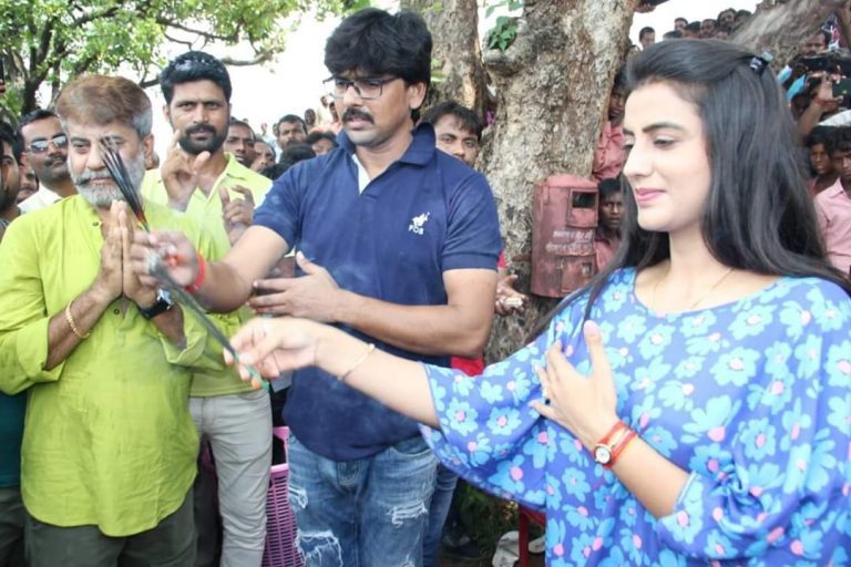 Bhojpuri Film Doli