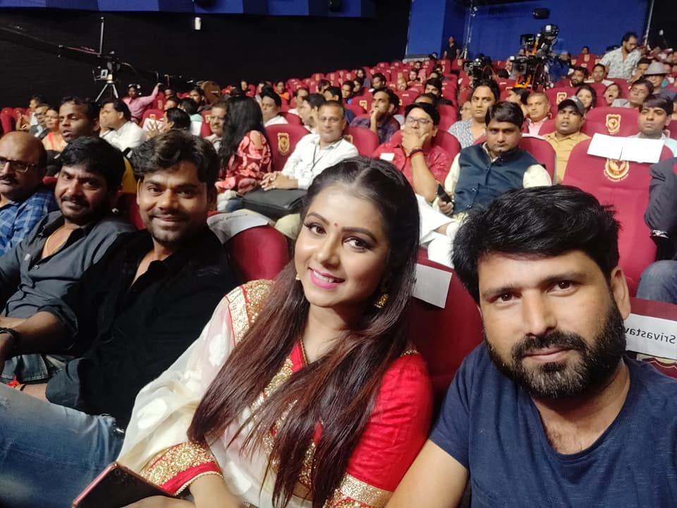 Bhojpuri cine award show 2019