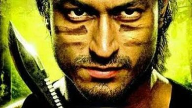 Commando 3 full movie