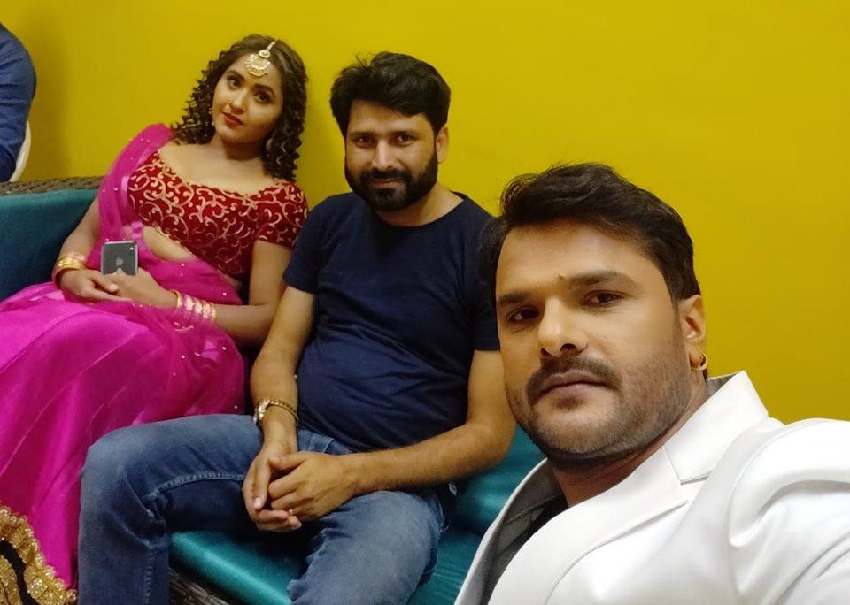 Khesarilal Yadav won heart by handing