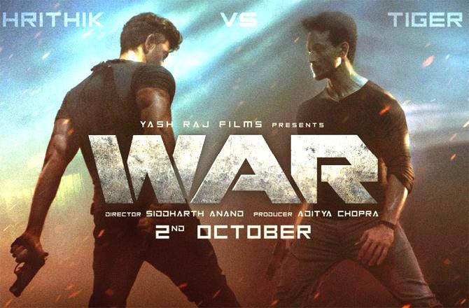 War bollywood movie download