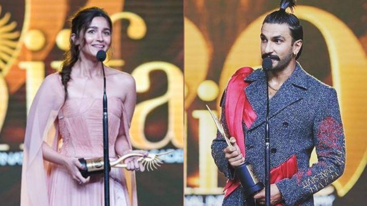 iifa awards 2019 winner list