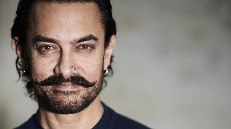 Aamir khan biography