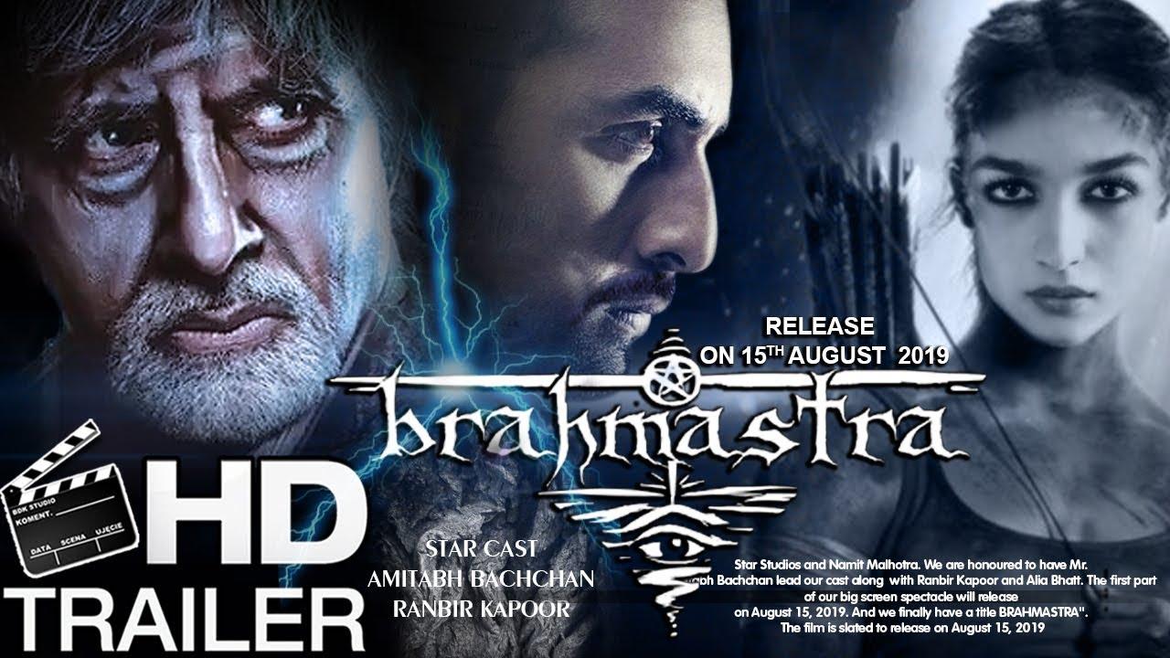 Brahmastra movie