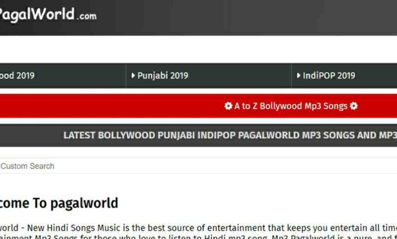 Pagalworld 2020 Latest Video Song Punjabi Song New