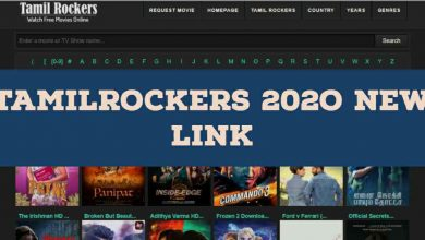 Photo of TamilRockers 202O New Link – Download Tamil, Bollywood, Malayalam movies