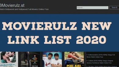 Photo of movierulz 2020 New Link – Download Telugu, Bollywood, South Movies