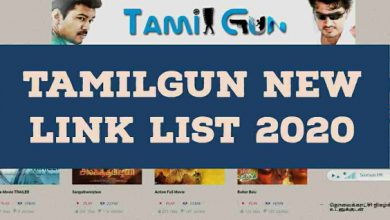 Photo of tamilGun New Link 2020 – Download Tamil, Telugu, bollywood, South Movies